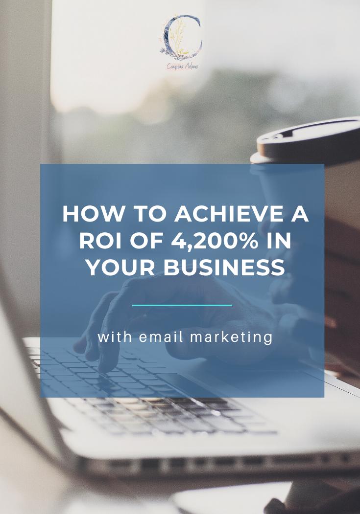Email Marketing Starter